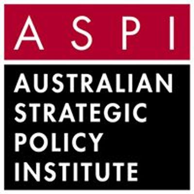 Australian Strategic Policy Institute