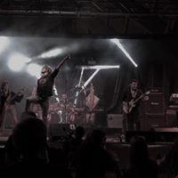 BAD BON ROSES Live  Seventy Five Novara (No)