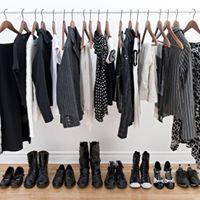 Bringen Sie IHRE Farben in Ihren Kleiderschrank