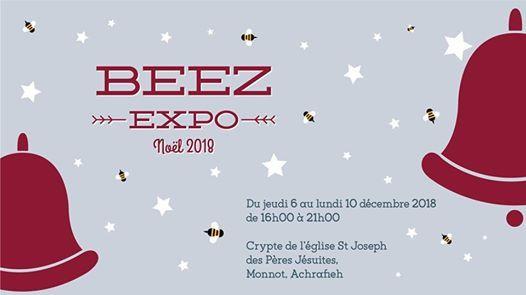 Expo Beez - Nol 2018