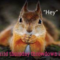 Third Tuesday Throwdown - Honeoye Falls Absinthe