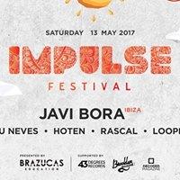 Impulse Festival 2017 - Brisbane City
