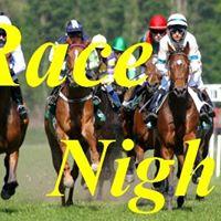 THE RACE NIGHT