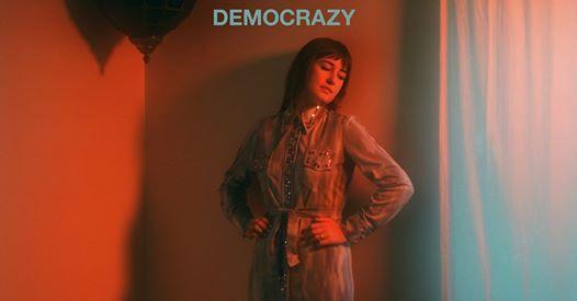 Big Next Jess Williamson  Democrazy  Autumn Falls