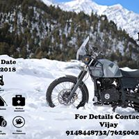 Ride to Ladakh