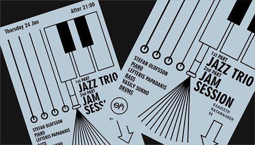 Jazz Trio Live