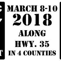 2018 Historic Highway 35 Junk Hunt