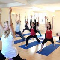 Free Taster - Hatha Yoga with Sarah Pailthorpe