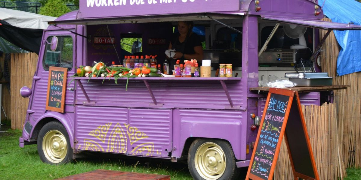 What to Know Before Starting a Food Truck