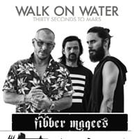 Thirty Seconds To Mars Afterparty - Free in