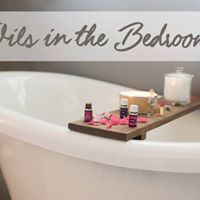 Oils In The Bedroom-Foothills location