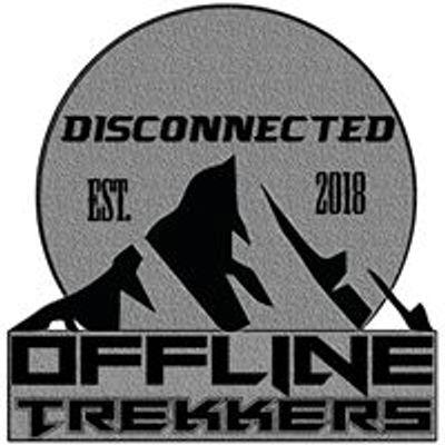 Offline Trekkers