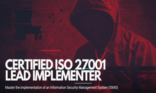 ISO 27001 Lead Implementer Training in Calgary