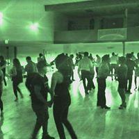 Errol 60% Bachata  40% Salsa Monthly Dance Social - Aug-19