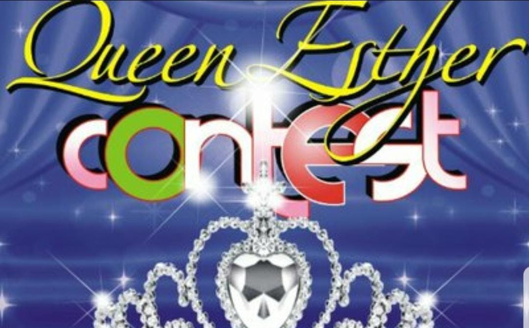 1st District Queen Esther Contest