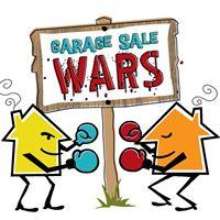Garage Sale Wars