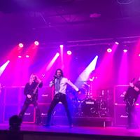 Slide it In - Whitesnake Tribute