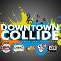 Downtown Collide