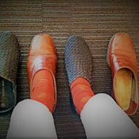 FloreSer en el Zapato del otro. Vivencia con HildaE &amp Mariam