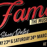 Funky Studios presents Fame