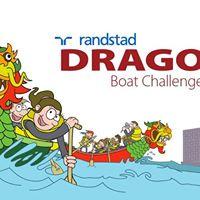 Randstad Dragon Boat Challenge 2018