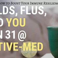 Colds Flus and You Workshop