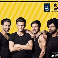 Live In Concert - SANAM Ahmedabad