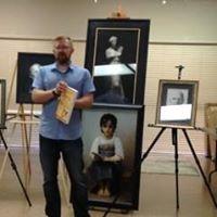 Josh Granberg 3 Day Still-Life Workshop