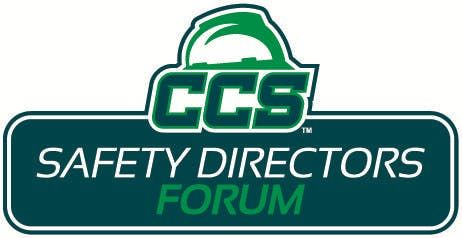 CCS March Safety Directors Forum DOT Update