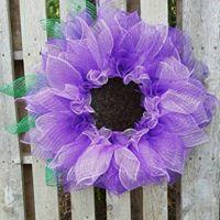 Cocktails and Create - XL Sunflower Wreath Workshop