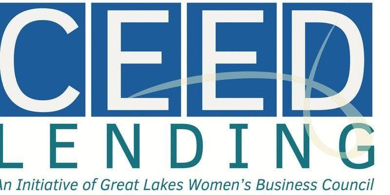 CEED Lending Small Business Loan Orientation - December 12