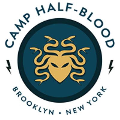 Camp Half-Blood Brooklyn-NYC