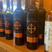 Market Vineyards Wine Tasting - New Stanley Station Liquor