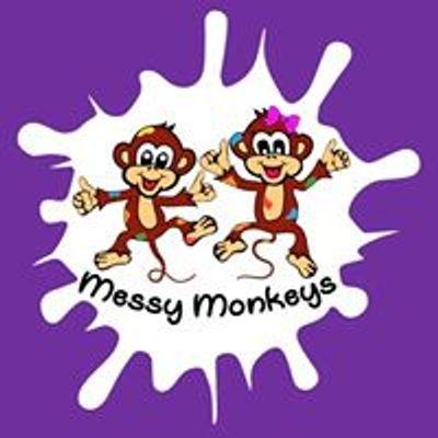 Messy Monkeys