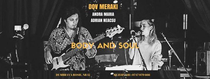 Body and Soul - Dov Meraki