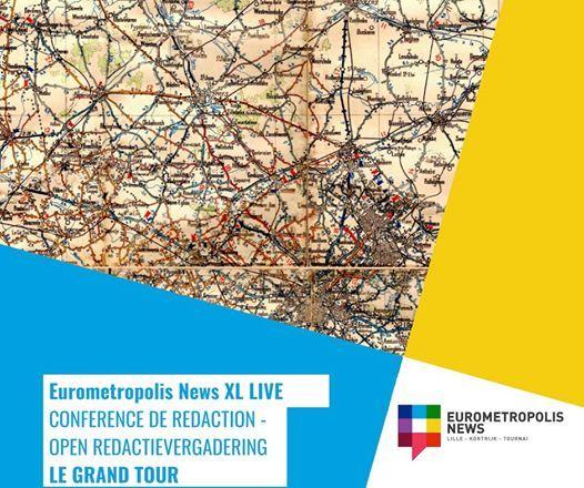EM News Live 2 - Confrence rdaction - Open redactieraad