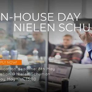 In-house Day Nielen Schuman