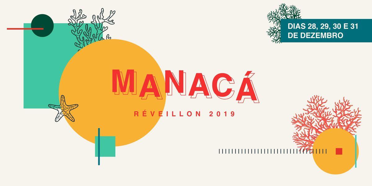 RVEILLON MANAC 2019  LITORAL NORTE
