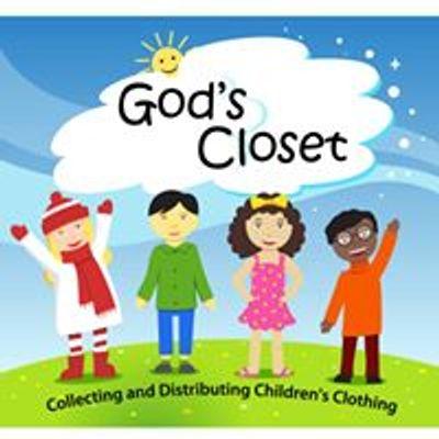 God's Closet - Dallas