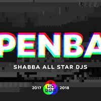 OPEN BAR 10 ALL U CAN DRINK - Shabba all-starz djs