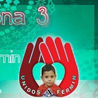Feria MoNoNa 3 &quotUnidosxFermin&quot - 1 de Octubre