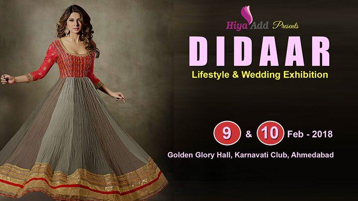 Didaar - Lifestyle & Wedding Exhibition