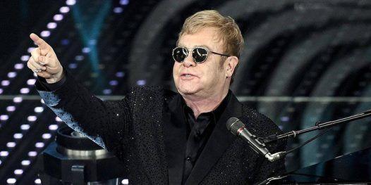 Elton John Farewell Yellow Brick Road Tour - Stuttgart (VVK)