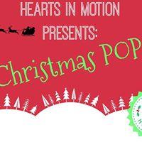 Christmas POP HMD 115 show