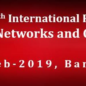136th International Research Awards in Computer Networks &amp Comm.