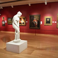 Lowe Art Museum  (Valid for 1 visit. Expires 83117)