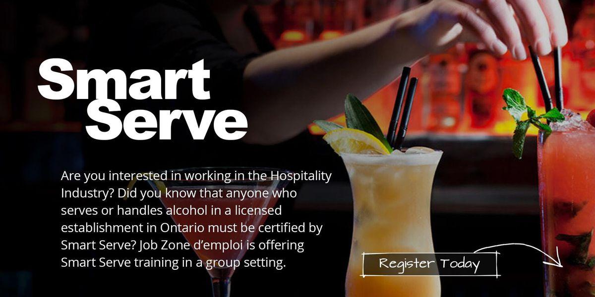 Smart Serve - May 7 2019