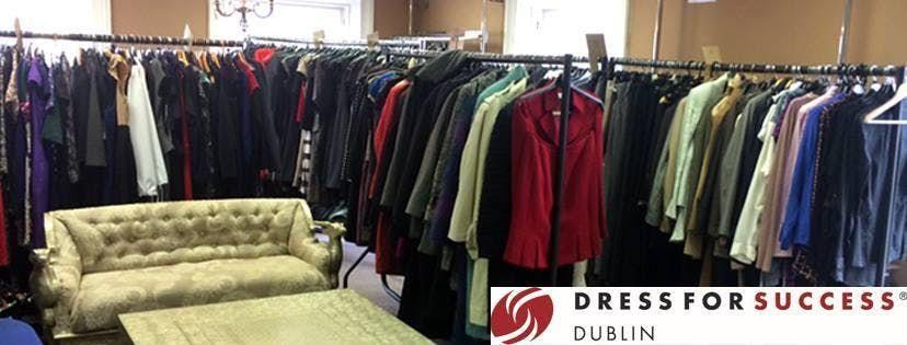 Dress for Success Dublin at Banter