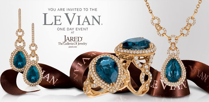 Jared the Galleria of Jewelry at Mall of Louisiana Baton Rouge