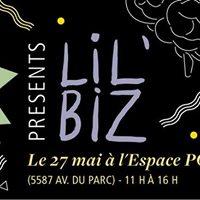 Sminaire Lil Biz Printemps 2017  Lil Biz Seminar Spring 2017
